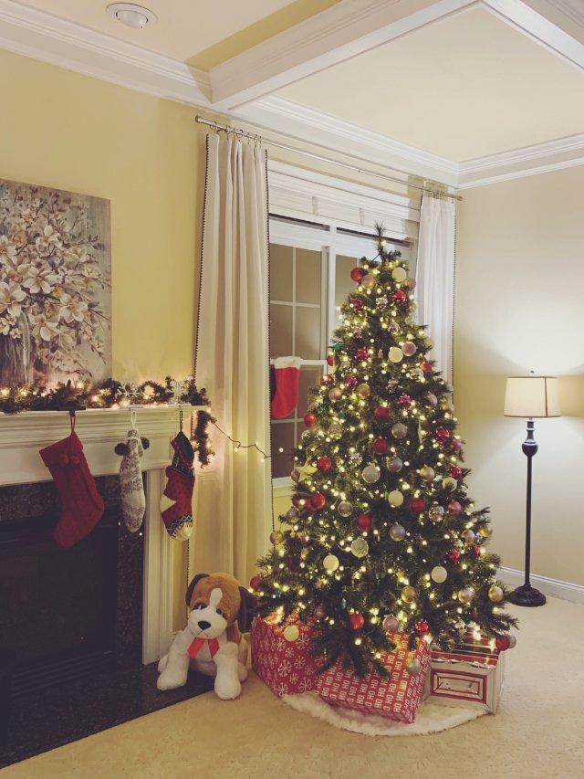 剁爪3-圣诞树