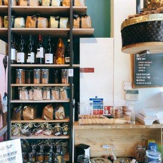 伦敦咖啡|Arro Cafe,典雅又好喝...