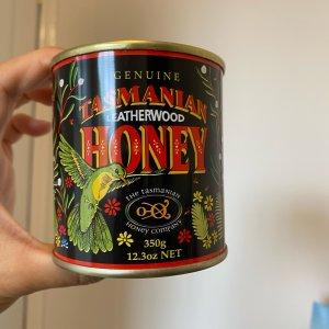 蜂蜜5+, 250g