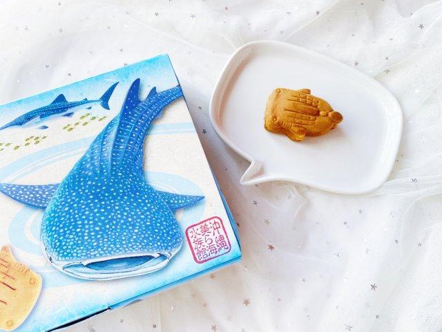 ❣美食❣沖繩美麗海水族館日式點心伴...