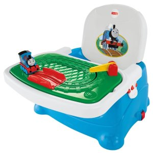 $24Fisher-Price Thomas & Friends Tray Play Booster