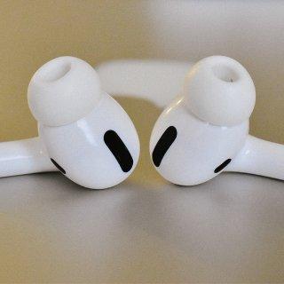 【数码】目前最满意的降噪耳机-AirPo...