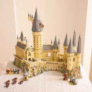 哈利波特之 Hogwarts™ 城堡- 71043