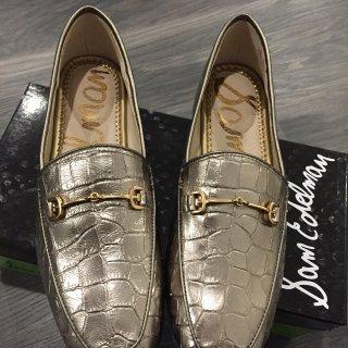 舒适貌美平底鞋