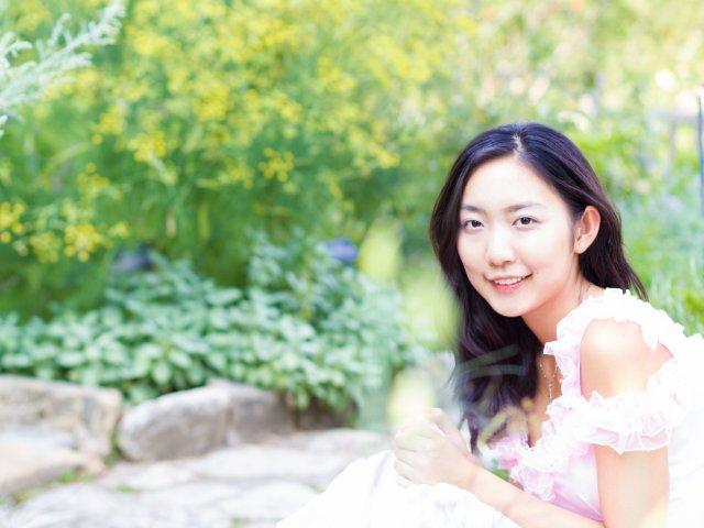 【芳草鲜美 落英缤纷】春天是粉色的