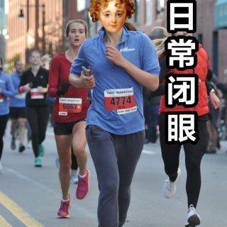 健身打卡+今日干货:如何训练长跑?怎样跑...