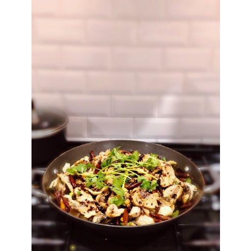 晚餐时间,补充满满的胶原蛋白!
