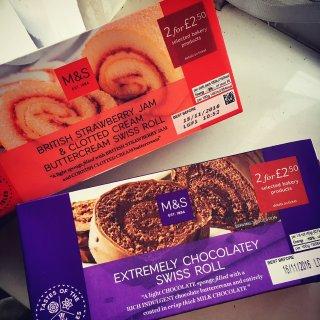 M&S 玛莎零食小合集🍪真是诚意满满的超...