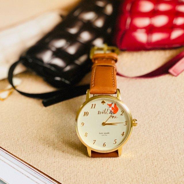 时间?我喜欢手表来告诉我