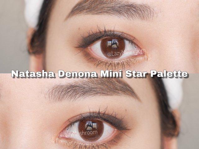 ND Mini Star Pale...