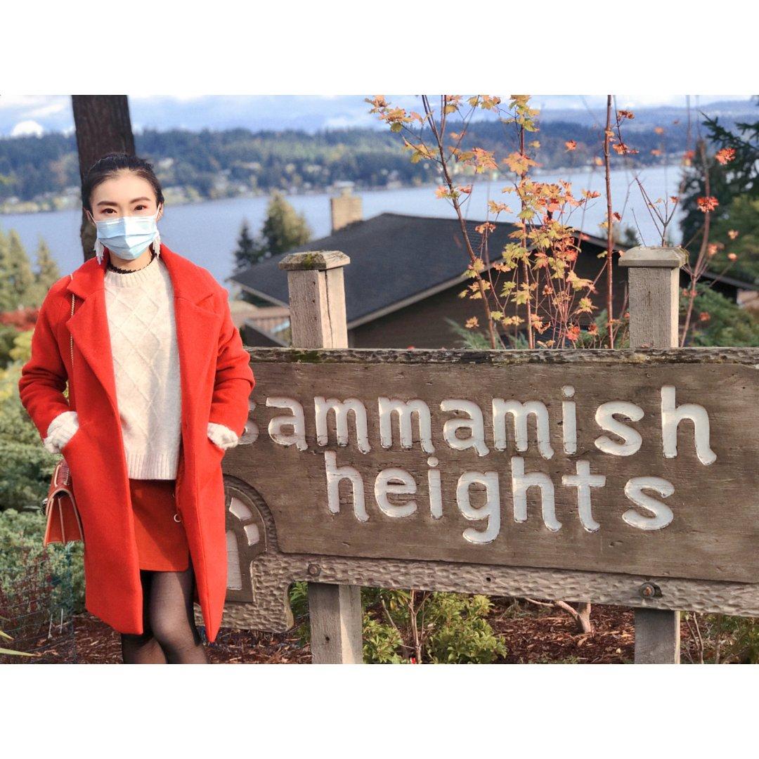 西雅图周边推荐🍁 秋景网红景点打卡🧡