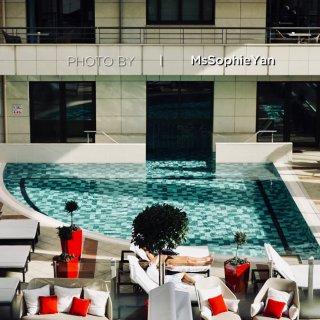 尼斯酒店|Hyatt酒店强烈推荐这一家...