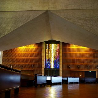 ⛪️ 圣玛丽大教堂 | 三番最神圣的建筑...