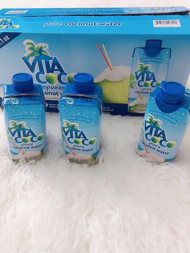 Vita Coco椰汁水🥥