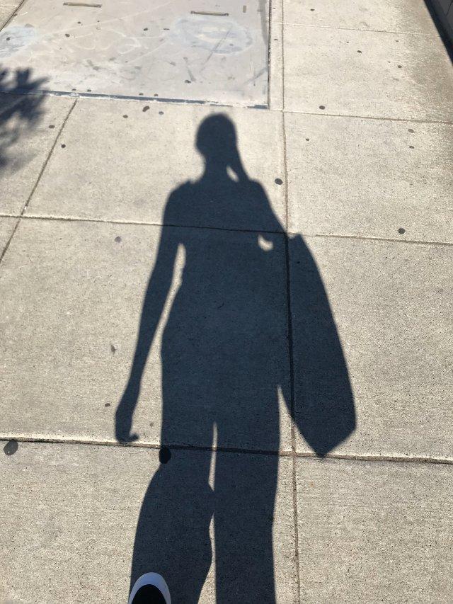 三番的影子,莫名有点显瘦