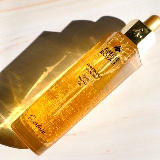 娇兰黄金复原蜜,丝芙兰战利品,种草,晒货区种的草