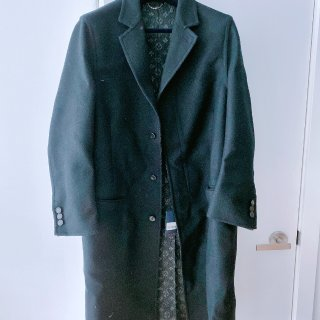 LV大衣🧥