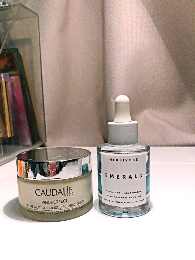 「敏感皮的舒缓护肤」Caudali...