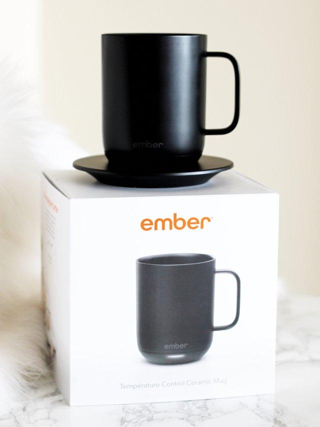 Ember Mug   让饮料持续...