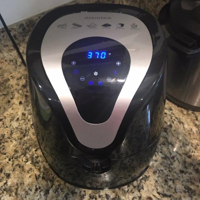 【空气炸锅】营养早餐开启元气满满的一天!