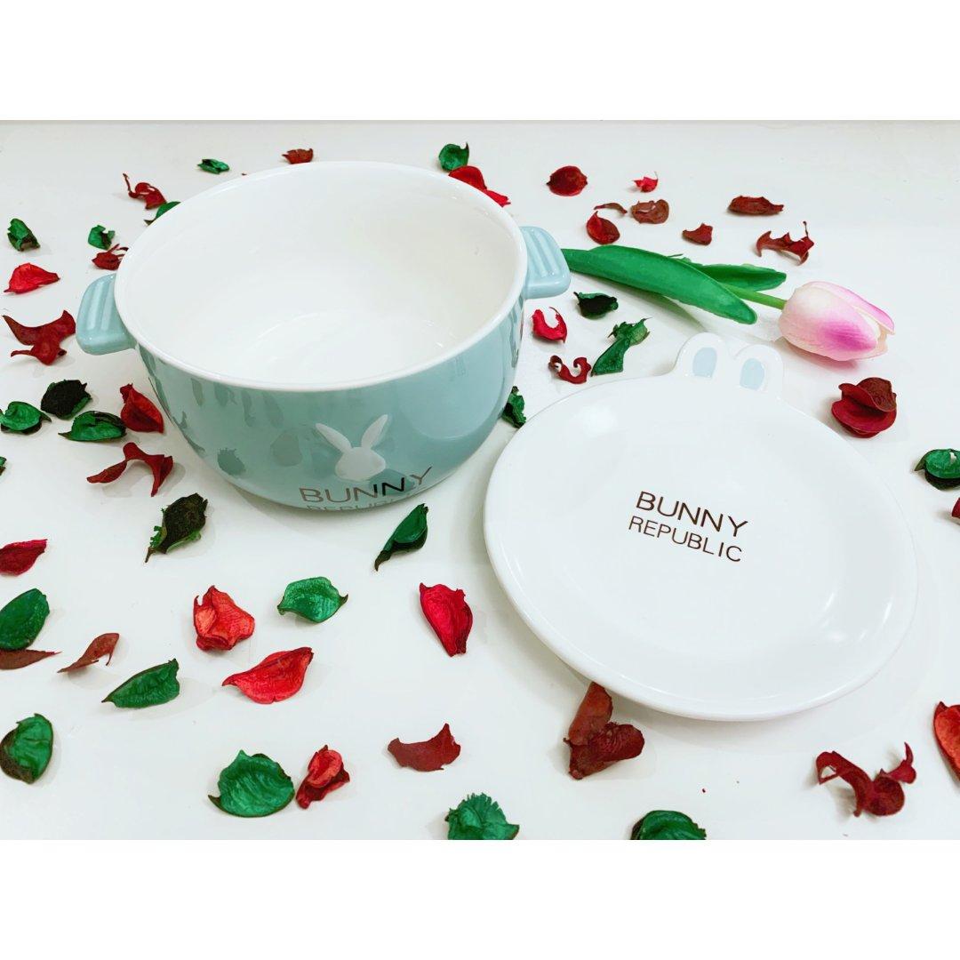 🌸兔子共和国 陶瓷盘碗