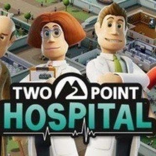 推荐游戏:Two Point Hospi...
