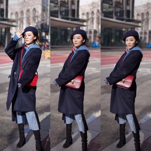 """""""一双好鞋能带你去到最美好的地方""""一件好的大衣也是!"""