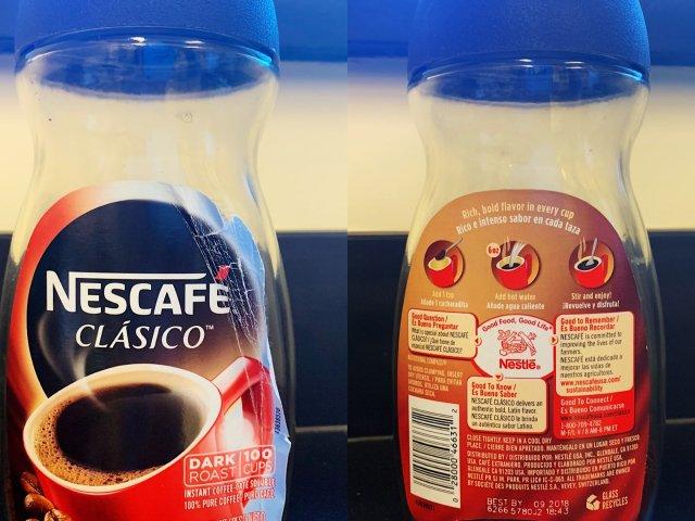 换季必备|雀巢咖啡