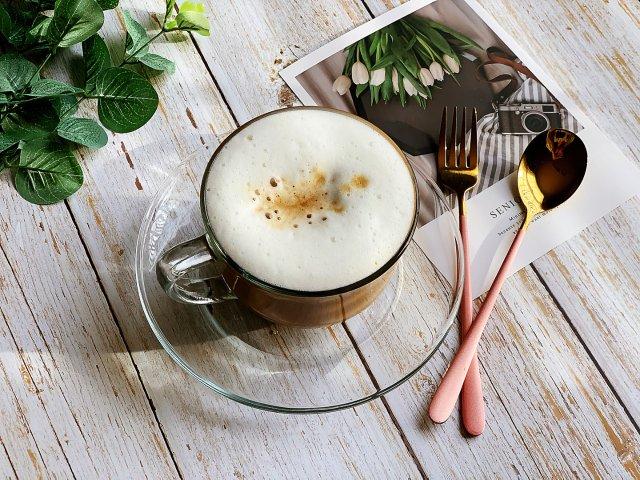 Gevalia kaffe cap...