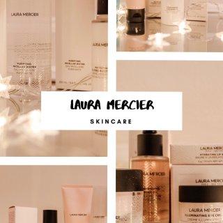 LAURA MERCIER|超详细的爆款彩妆护肤产品测评✨