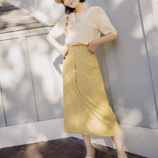 穿搭 | 有魔力的黄色也会带给你明亮的好...