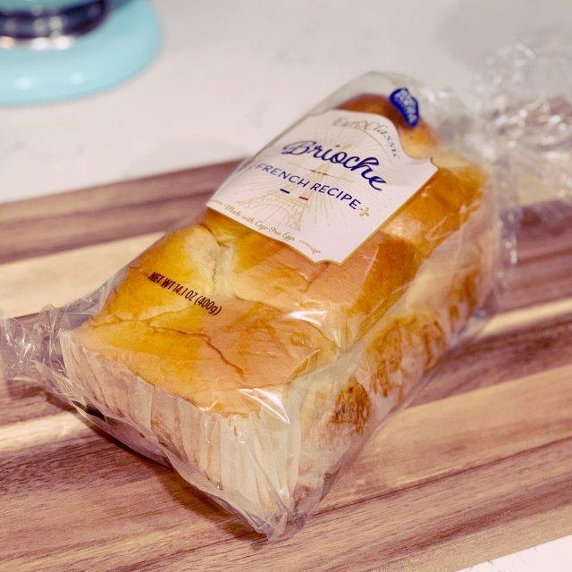 Whole foods法式面包