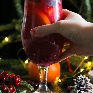 圣诞限定饮品|Christmas Pun...