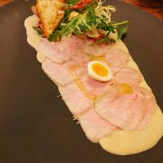 Lupo Restaurant ÷ Vinoteca