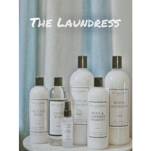 The Laundress口碑产品使用心得