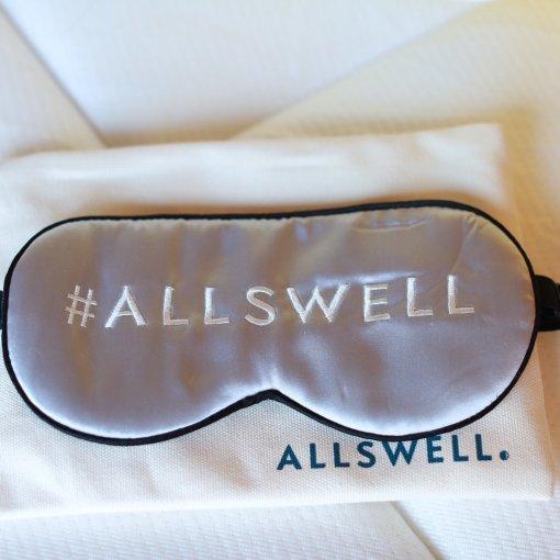 大力推荐Allwell hybird 硬度刚好的床垫