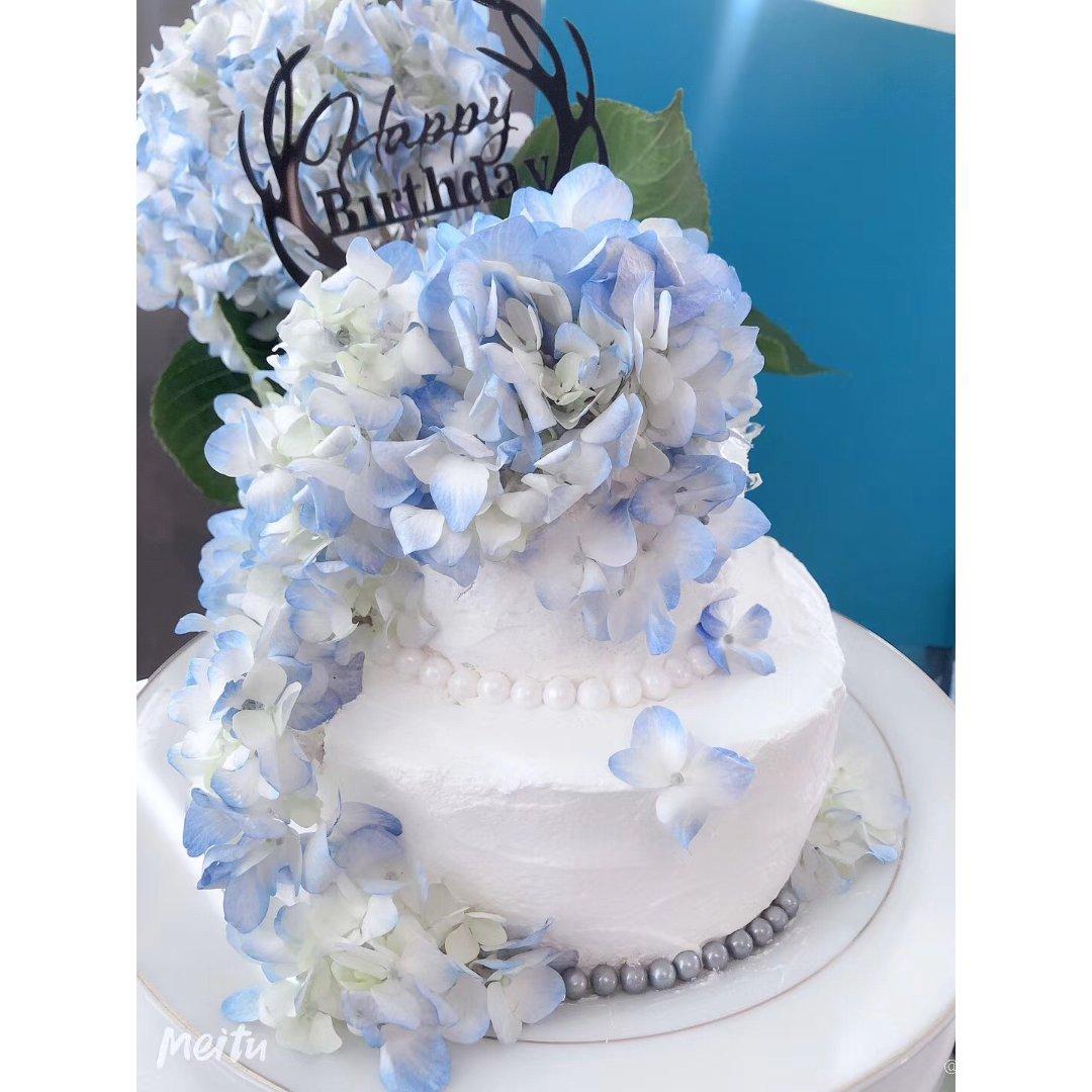 🌟烘培小白入坑😄生日蛋糕全系列