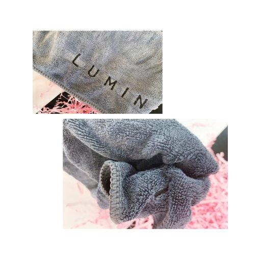 【LUMIN】:男生也需要精致的保养套装!