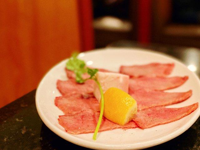 美食|精致路线的日式烤肉
