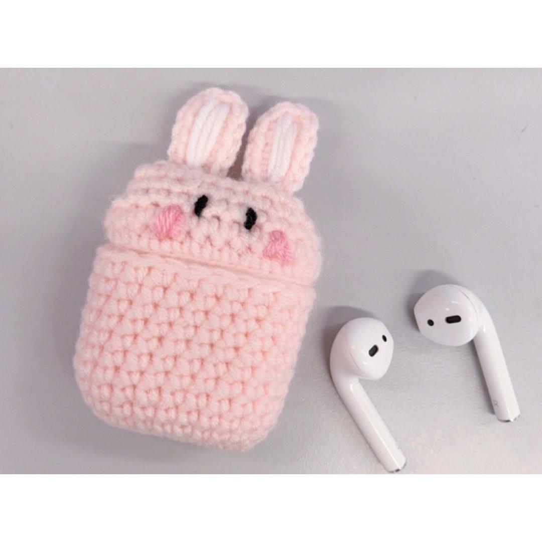 这么可爱的小兔兔你要收吗 airp...
