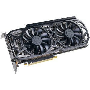 $749EVGA GeForce GTX 1080 Ti SC GAMING Black Edition