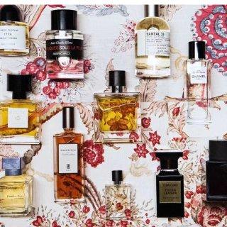 香水混搭小窍门 叠喷出属于自已的独特香气...