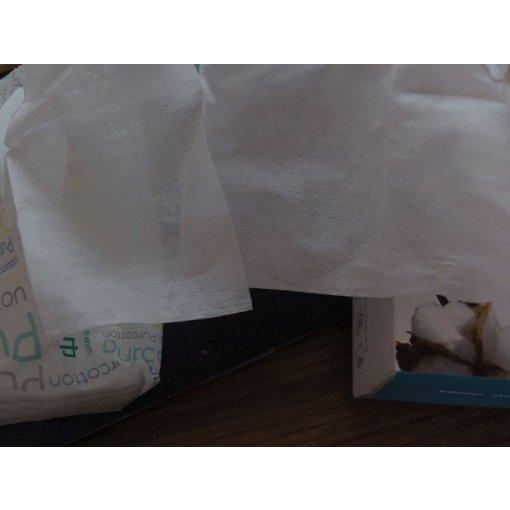 【微众测】Winner 柔棉巾
