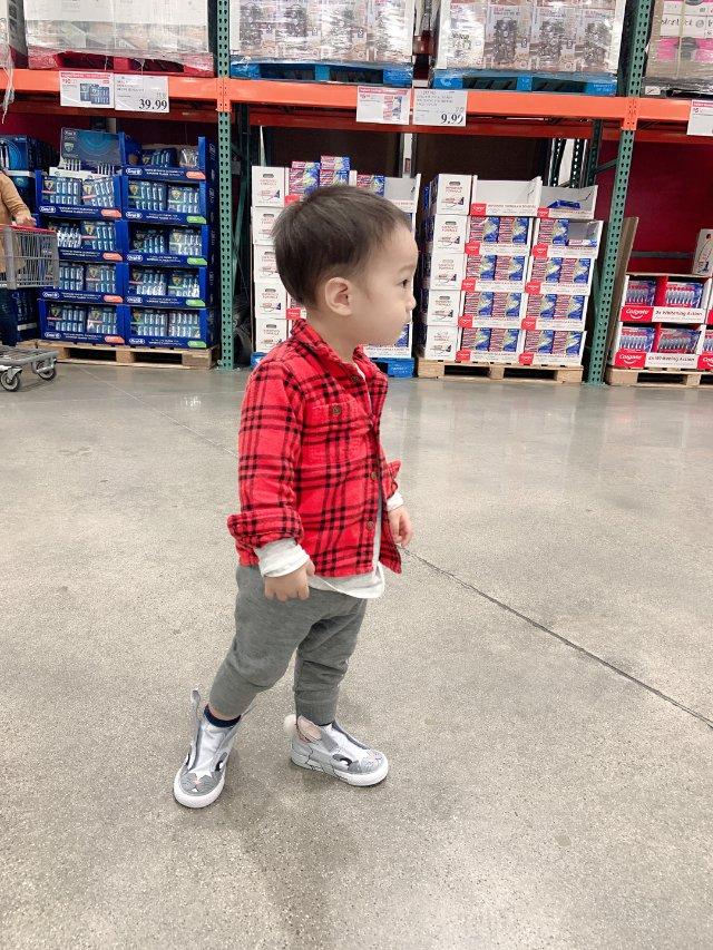 宝宝穿什么?宝宝的fashion