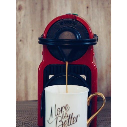 Nespresso胶囊咖啡机 美好的一天从一杯咖啡开始