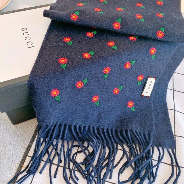gucci围巾🧣