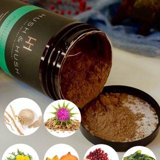 🧐有待被发掘的美容&健康品牌Hush&H...