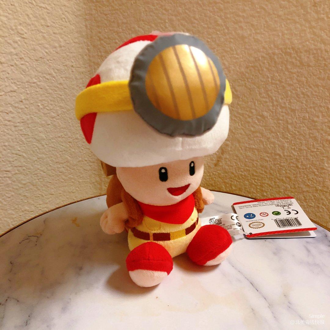 🍄蘑菇星人-笨比小红