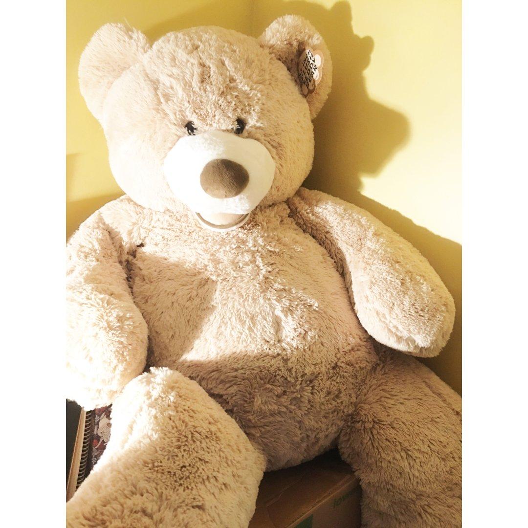 Costco买什么:大熊大熊我来了