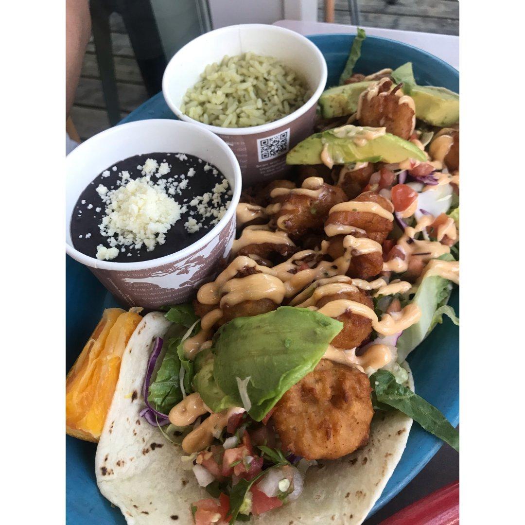 我的下半年 | 01之墨西哥菜 我最爱